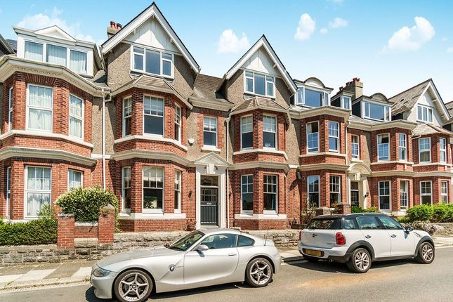 Thumbnail Terraced house for sale in Thornhill Road, Mannamead, Plymouth