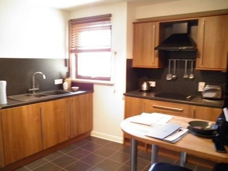 2 bed flat to rent in Allan Lane, Dundee DD1