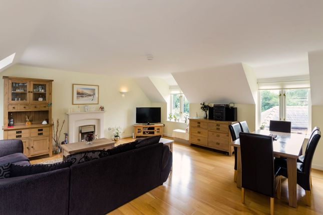 3 bed flat for sale in Coach Mews, The Mount, York YO24