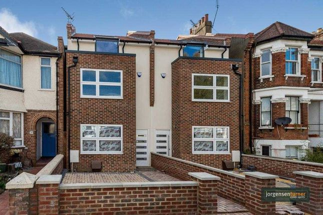 Thumbnail Semi-detached house to rent in Agnes Road, Acton, London