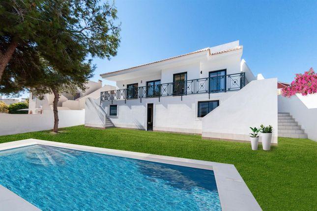 Thumbnail Detached house for sale in Quesada, Quesada, Spain