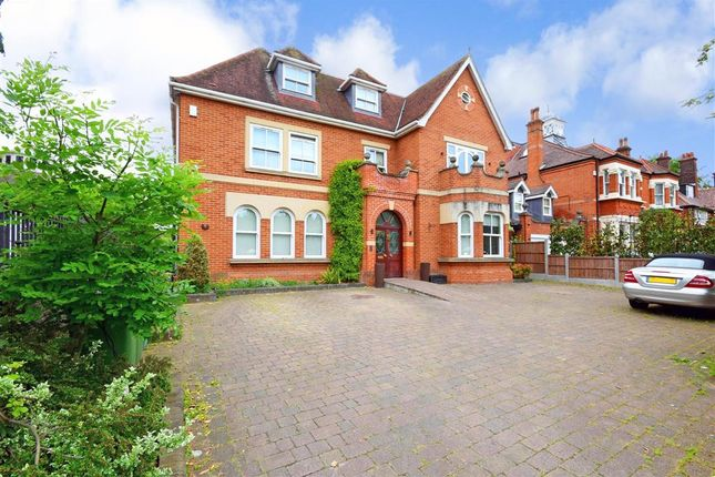 Thumbnail Detached house for sale in The Drive, London