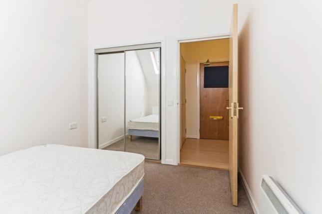 Bedroom of Brown Street, Dundee, Angus DD1