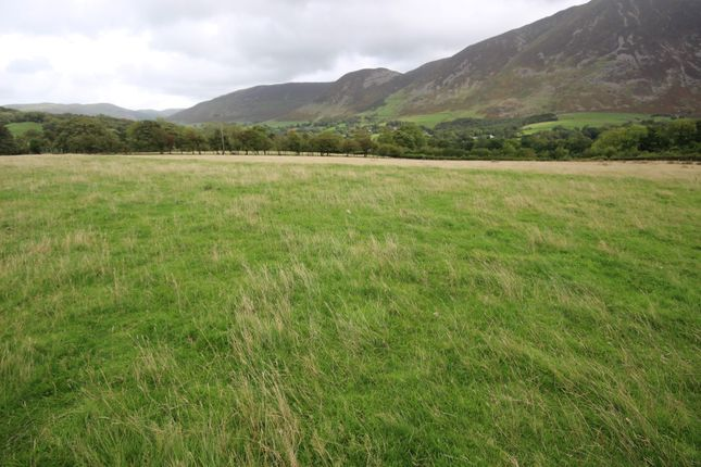 Thumbnail Land for sale in Loweswater, Cockermouth