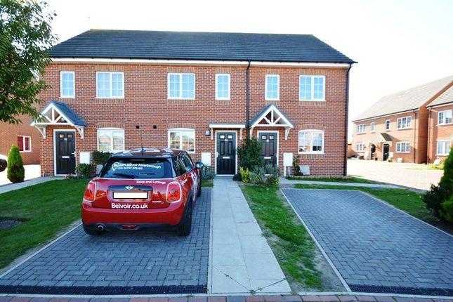Thumbnail Property to rent in Frederick Drive, Walton, Peterborough PE46Bq