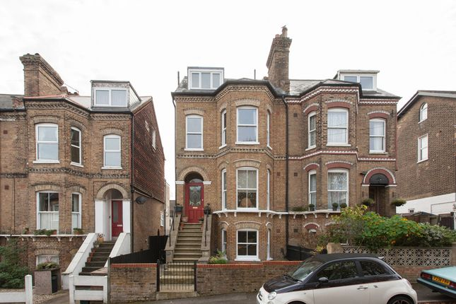 Thumbnail Maisonette for sale in Anerley Grove, Crystal Palace