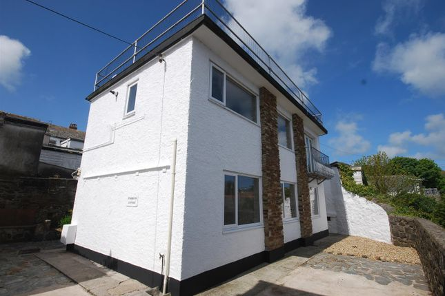 Thumbnail Detached house for sale in Boase Street, Newlyn, Penzance