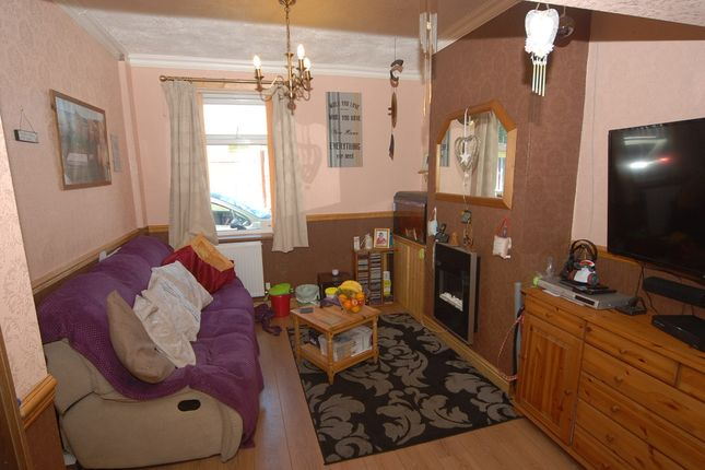 3 bed terraced house for sale in New Street, Barrow-In-Furness