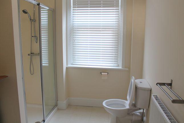 Thumbnail Maisonette to rent in Mowbary Street, Heaton, Newcastle Upon Tyne