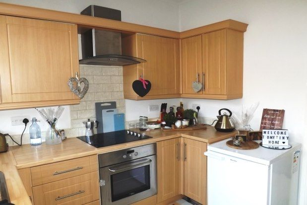 2 bed property to rent in Taplin Road, Sheffield S6