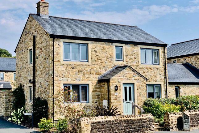 Thumbnail Detached house for sale in Burr Tree Gardens, Cowan Bridge, Carnforth