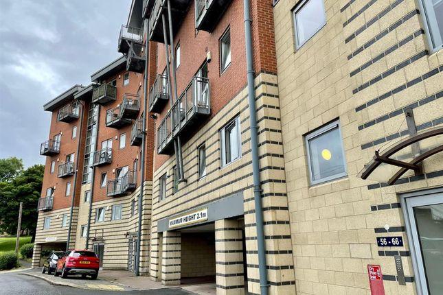 Thumbnail Flat for sale in Low Street, Sunderland