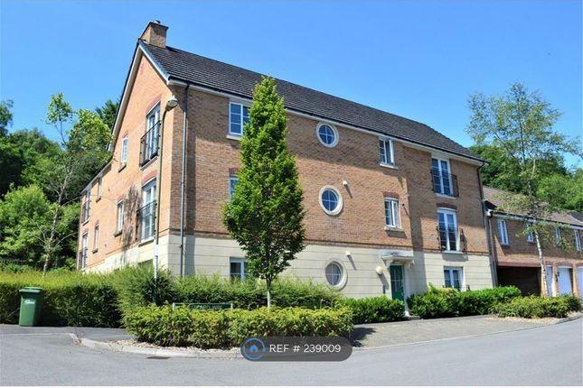 Thumbnail Flat to rent in Fford Y Boncath, Ystrad Mynach