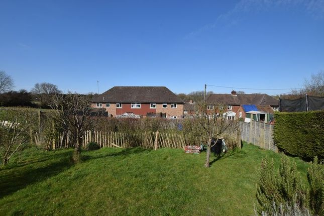 Thumbnail Flat for sale in Old Forge Lane, Horney Common
