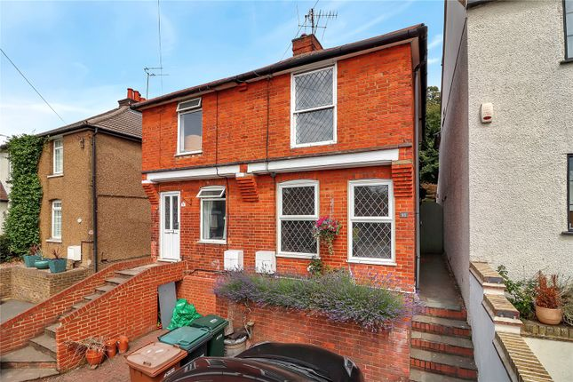 Thumbnail Semi-detached house for sale in Primrose Hill, Kings Langley