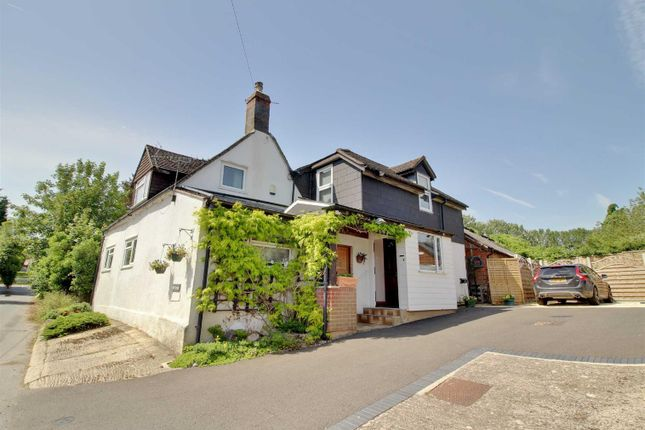 Thumbnail Detached house for sale in Old Road, Maisemore, Gloucester