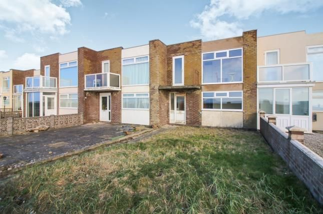 2 bed terraced house for sale in Rossall Promenade, Thornton-Cleveleys, Lancashire, United Kingdom