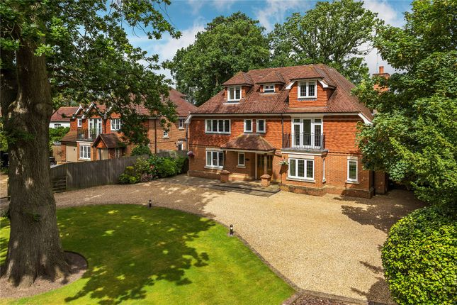 6 bed detached house for sale in St Johns, Woking, Surrey