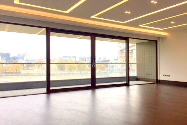 Thumbnail Flat to rent in Blenheim House, One Tower Bridge, Crown Square