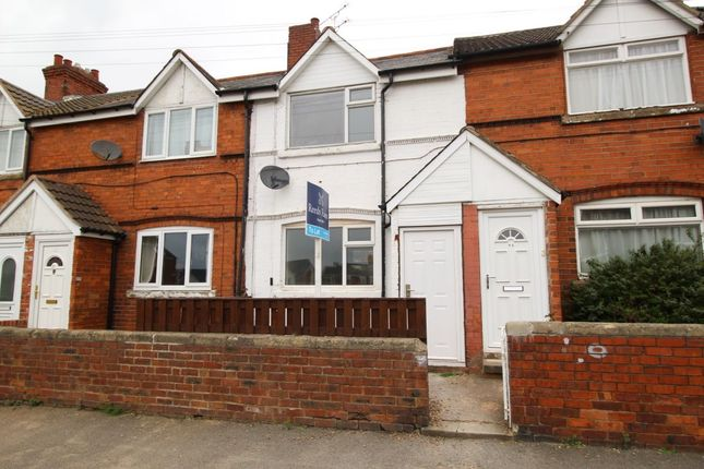 Thumbnail Terraced house to rent in Leicester Road, Dinnington, Sheffield