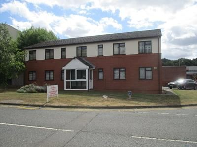 Thumbnail Office for sale in Prestige House, Wassage Way, Droitwich, Worcestershire