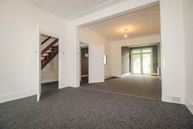 Thumbnail End terrace house to rent in The Crescent, Ilford - Gants Hill