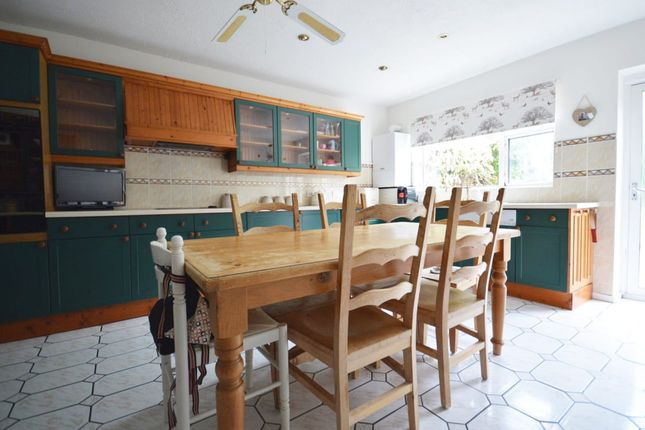 Thumbnail Detached house for sale in The Long Shoot, Nuneaton
