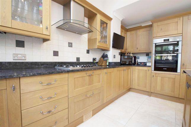 Kitchen of Oak Avenue, Ickenham UB10