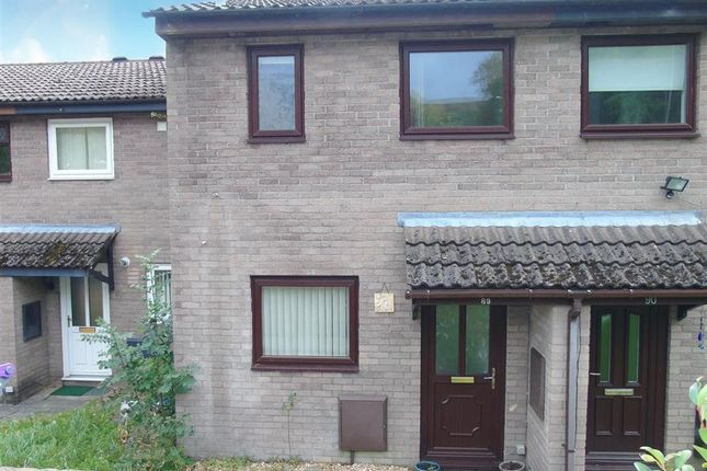 2 bed property to rent in Spring Grove, Greenmeadow, Cwmbran NP44