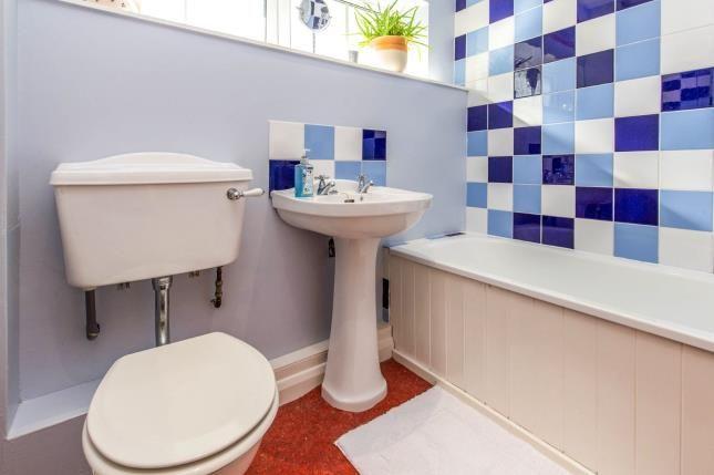 Bathroom of Thornton Le Beans, Northallerton, North Yorkshire DL6