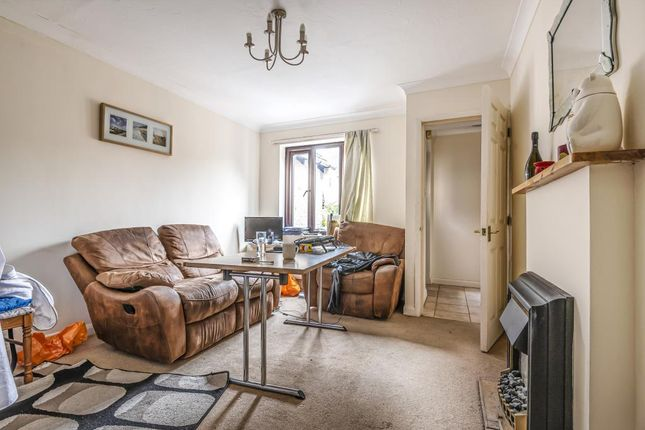 Living Area of Langdale Gate, Witney OX28