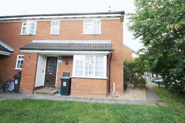 Property to rent in Thistle Close, Hemel Hempstead