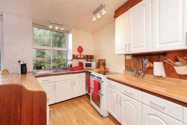 Kitchen of Owl Cottage, Starkholmes Road, Starkholmes, Matlock DE4