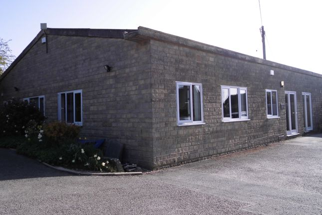 Office to let in The Pound, Ampney Crucis