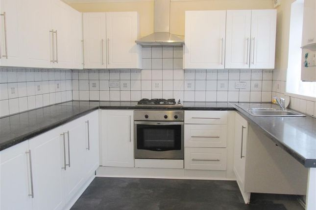Thumbnail Terraced house to rent in Pant Terrace, Dowlais, Merthyr Tydfil