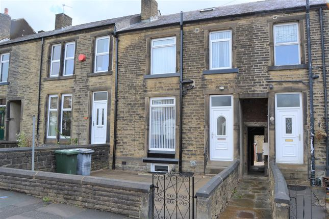 Thumbnail Terraced house for sale in Broomfield Road, Marsh, Huddersfield