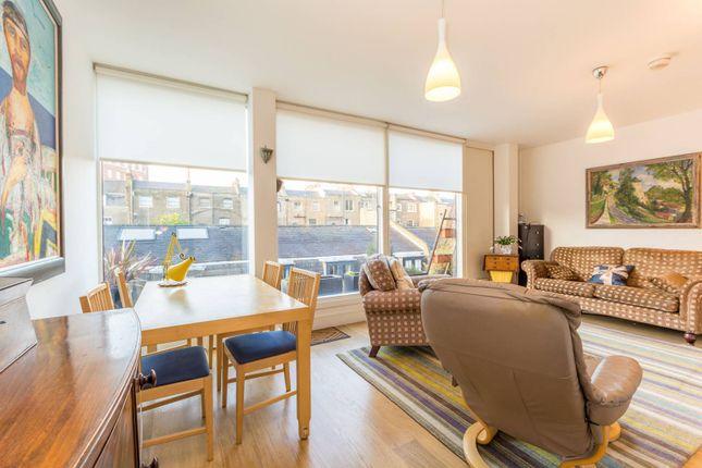 Thumbnail Flat to rent in Brownlow Mews, Bloomsbury