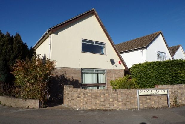 Thumbnail Property to rent in Oakdale Gardens, Worle, Weston-Super-Mare