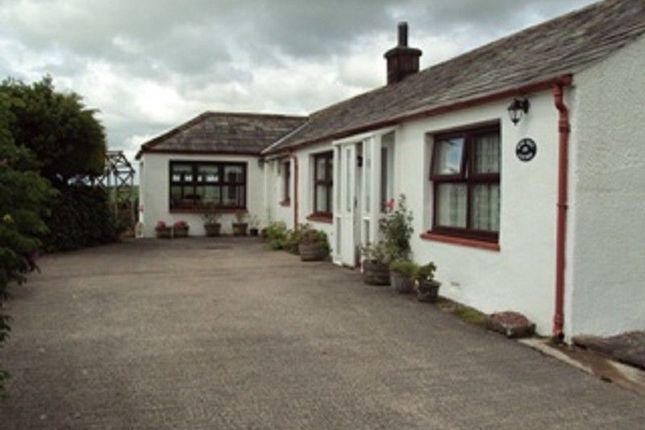 3 bed cottage for sale in Rose Tree Cottage, Waterbeck, Dumfriesshire.