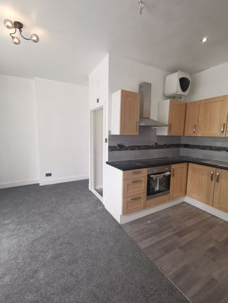 1 bed flat to rent in Kimbolton Road, Bedford MK40