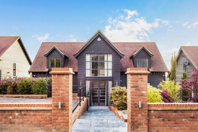 Thumbnail Property for sale in The Stables, Allum Lane, Elstree, Borehamwood