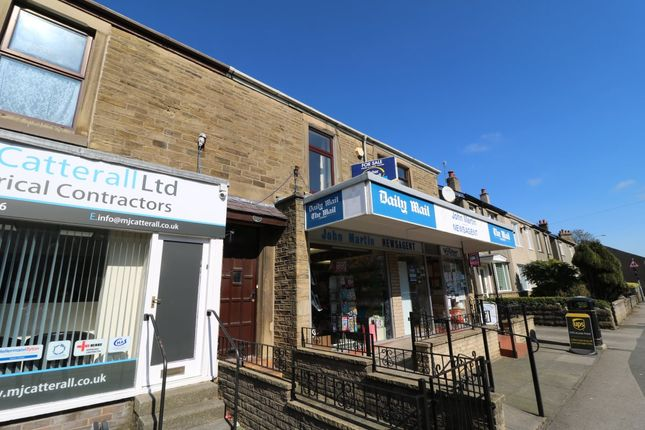 Thumbnail Semi-detached house to rent in Lancaster Road, Morecambe