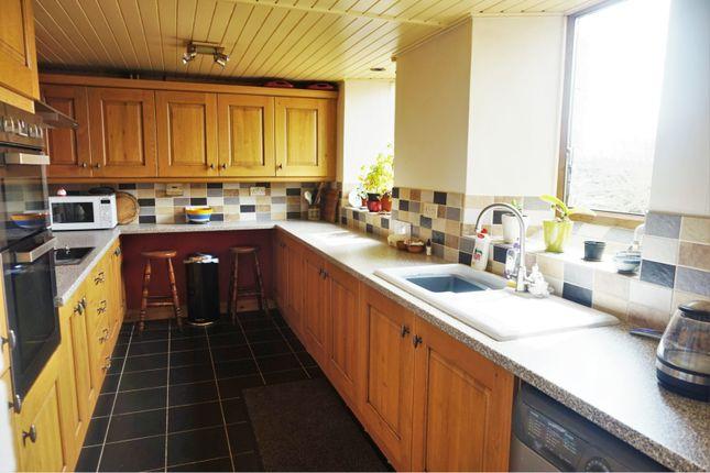 Kitchen of Melkridge, Haltwhistle NE49