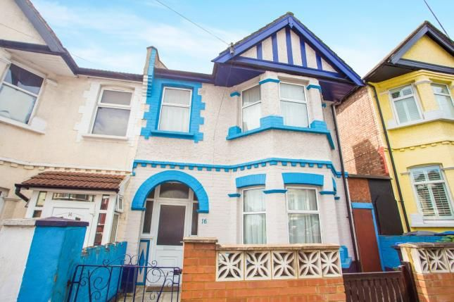 5 bed semi-detached house for sale in Mostyn Avenue, Wembley, London, Uk