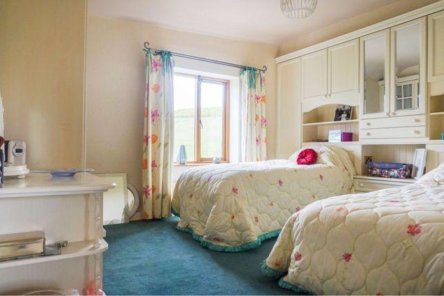 Bedroom Three of Spring View, Birtle, Bury BL9
