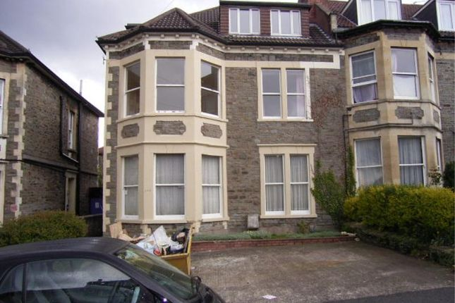 Thumbnail Property to rent in Cromwell Road, St. Andrews, Bristol