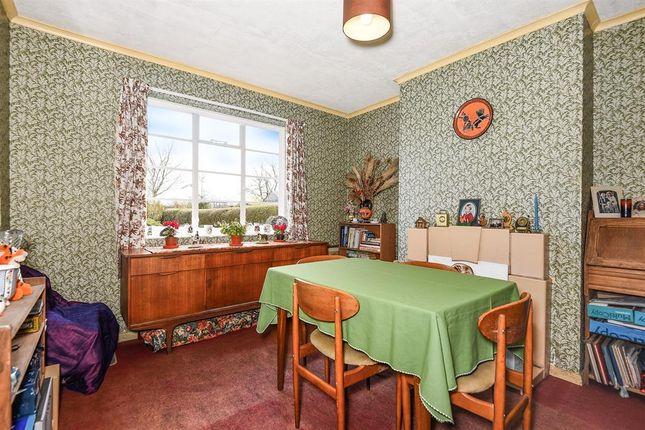 Dining Room of Revesby Corner, Mareham-Le-Fen, Boston PE22