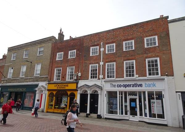 Thumbnail Office to let in 1st & 2nd Floor Offices, 23, North Street, Chichester, West Sussex