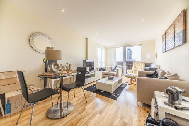 2 bed flat to rent in Paxton Point, 3 Merryweather Place, London SE10