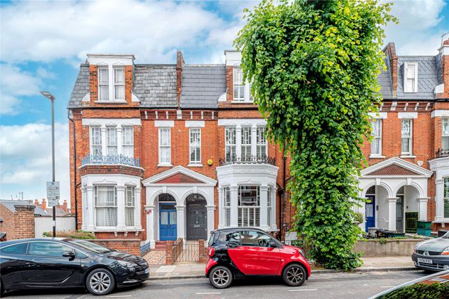 Thumbnail Terraced house for sale in Sotheby Road, Highbury